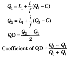 Statistics for Economics Class 11 Notes Chapter 6 Measures of Dispersion 4