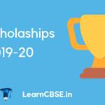 UP Scholarship 2019-20