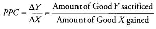 CBSE Previous Year Question Papers Class 12 Economics 2012 Delhi 19