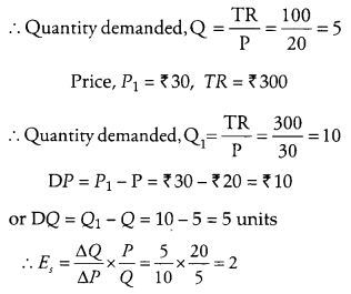 CBSE Previous Year Question Papers Class 12 Economics 2013 Delhi 5