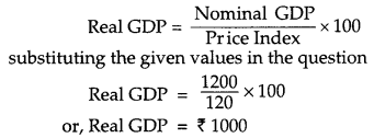 CBSE Previous Year Question Papers Class 12 Economics 2015 Delhi 23