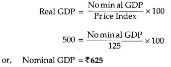 CBSE Previous Year Question Papers Class 12 Economics 2015 Outside Delhi 26