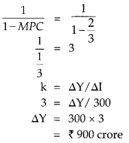 CBSE Previous Year Question Papers Class 12 Economics 2016 Delhi 14