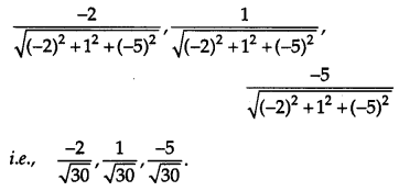 CBSE Previous Year Question Papers Class 12 Maths 2011 Delhi 10