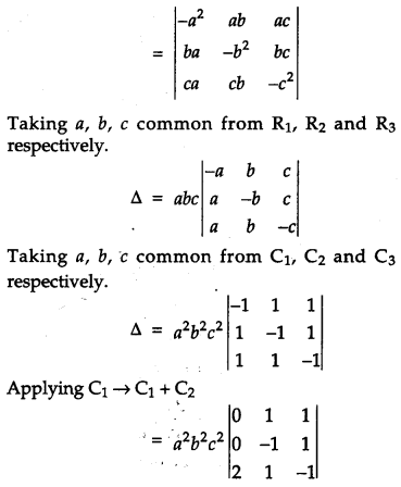 CBSE Previous Year Question Papers Class 12 Maths 2011 Delhi 17