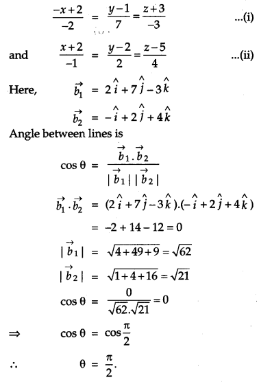 CBSE Previous Year Question Papers Class 12 Maths 2011 Delhi 45