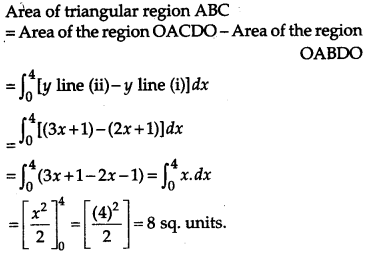 CBSE Previous Year Question Papers Class 12 Maths 2011 Delhi 61