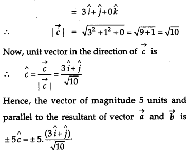 CBSE Previous Year Question Papers Class 12 Maths 2011 Delhi 81
