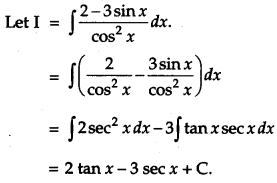 CBSE Previous Year Question Papers Class 12 Maths 2011 Delhi 92