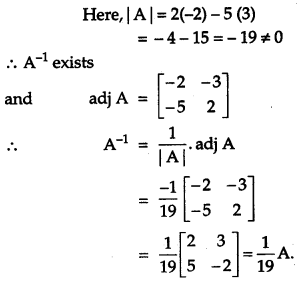 CBSE Previous Year Question Papers Class 12 Maths 2011 Outside Delhi 5