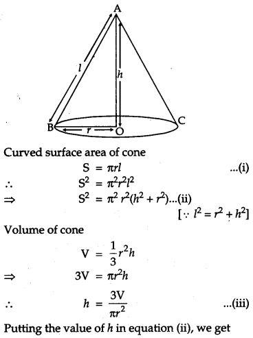 CBSE Previous Year Question Papers Class 12 Maths 2011 Outside Delhi 57