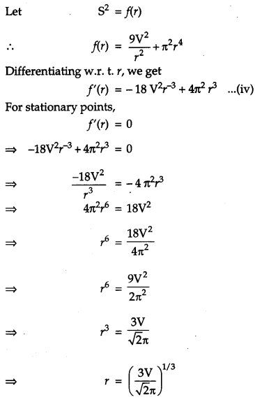 CBSE Previous Year Question Papers Class 12 Maths 2011 Outside Delhi 59