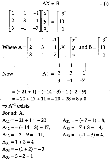 CBSE Previous Year Question Papers Class 12 Maths 2012 Outside Delhi 81