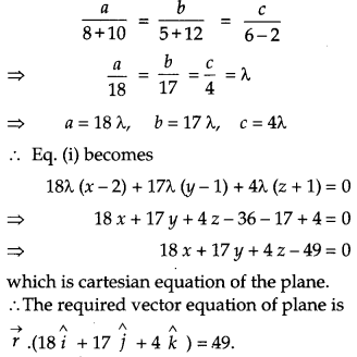 CBSE Previous Year Question Papers Class 12 Maths 2013 Outside Delhi 48