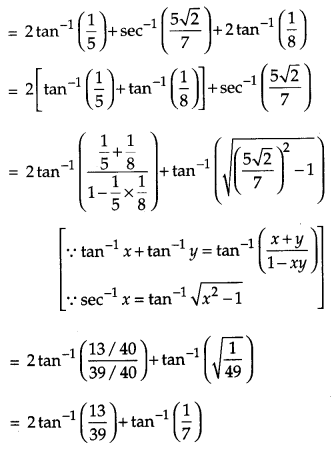CBSE Previous Year Question Papers Class 12 Maths 2014 Delhi 19