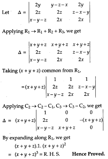 CBSE Previous Year Question Papers Class 12 Maths 2014 Delhi 23