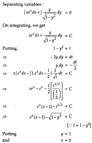 CBSE Previous Year Question Papers Class 12 Maths 2014 Delhi 40