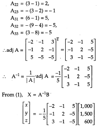 CBSE Previous Year Question Papers Class 12 Maths 2014 Delhi 53
