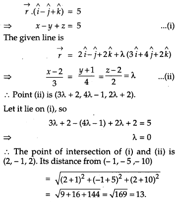 CBSE Previous Year Question Papers Class 12 Maths 2014 Delhi 65