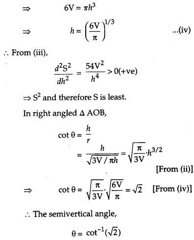CBSE Previous Year Question Papers Class 12 Maths 2014 Delhi 89