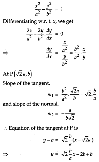CBSE Previous Year Question Papers Class 12 Maths 2014 Outside Delhi 26