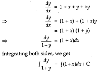CBSE Previous Year Question Papers Class 12 Maths 2014 Outside Delhi 36