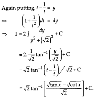 CBSE Previous Year Question Papers Class 12 Maths 2014 Outside Delhi 81
