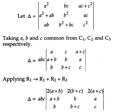 CBSE Previous Year Question Papers Class 12 Maths 2015 Outside Delhi 19