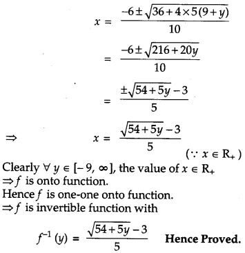 CBSE Previous Year Question Papers Class 12 Maths 2015 Outside Delhi 56