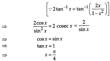 CBSE Previous Year Question Papers Class 12 Maths 2016 Delhi 12