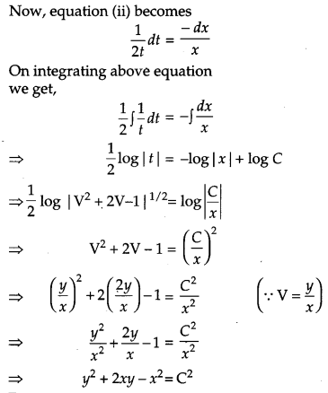 CBSE Previous Year Question Papers Class 12 Maths 2016 Outside Delhi 35