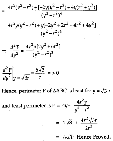 CBSE Previous Year Question Papers Class 12 Maths 2016 Outside Delhi 57
