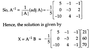 CBSE Previous Year Question Papers Class 12 Maths 2016 Outside Delhi 66