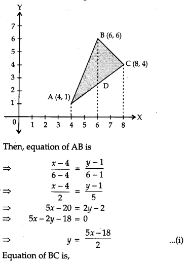 CBSE Previous Year Question Papers Class 12 Maths 2017 Outside Delhi 55