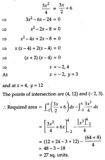 CBSE Previous Year Question Papers Class 12 Maths 2017 Outside Delhi 59