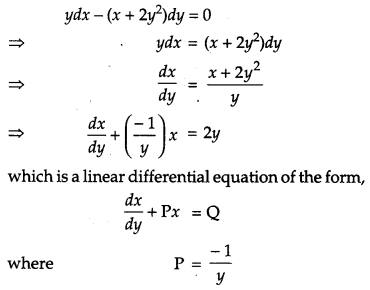 CBSE Previous Year Question Papers Class 12 Maths 2017 Outside Delhi 78