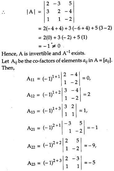 CBSE Previous Year Question Papers Class 12 Maths 2017 Outside Delhi 85