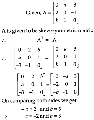 CBSE Previous Year Question Papers Class 12 Maths 2018 2