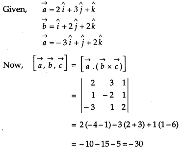 CBSE Previous Year Question Papers Class 12 Maths 2019 Delhi 13