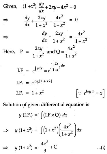 CBSE Previous Year Question Papers Class 12 Maths 2019 Delhi 43