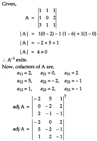 CBSE Previous Year Question Papers Class 12 Maths 2019 Delhi 52