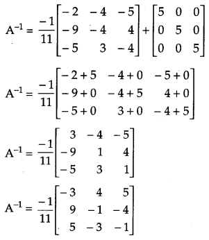 CBSE Previous Year Question Papers Class 12 Maths 2019 Outside Delhi 127