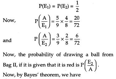 CBSE Previous Year Question Papers Class 12 Maths 2019 Outside Delhi 130