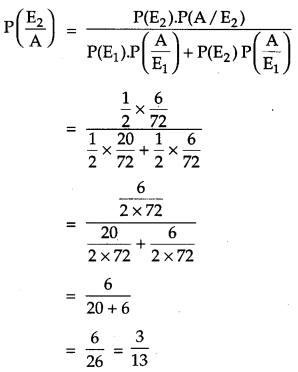 CBSE Previous Year Question Papers Class 12 Maths 2019 Outside Delhi 131