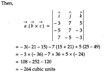 CBSE Previous Year Question Papers Class 12 Maths 2019 Outside Delhi 18