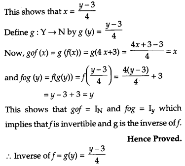 CBSE Previous Year Question Papers Class 12 Maths 2019 Outside Delhi 23