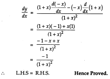 CBSE Previous Year Question Papers Class 12 Maths 2019 Outside Delhi 30