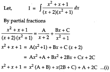 CBSE Previous Year Question Papers Class 12 Maths 2019 Outside Delhi 40