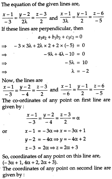 CBSE Previous Year Question Papers Class 12 Maths 2019 Outside Delhi 53