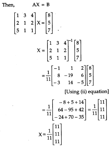 CBSE Previous Year Question Papers Class 12 Maths 2019 Outside Delhi 58